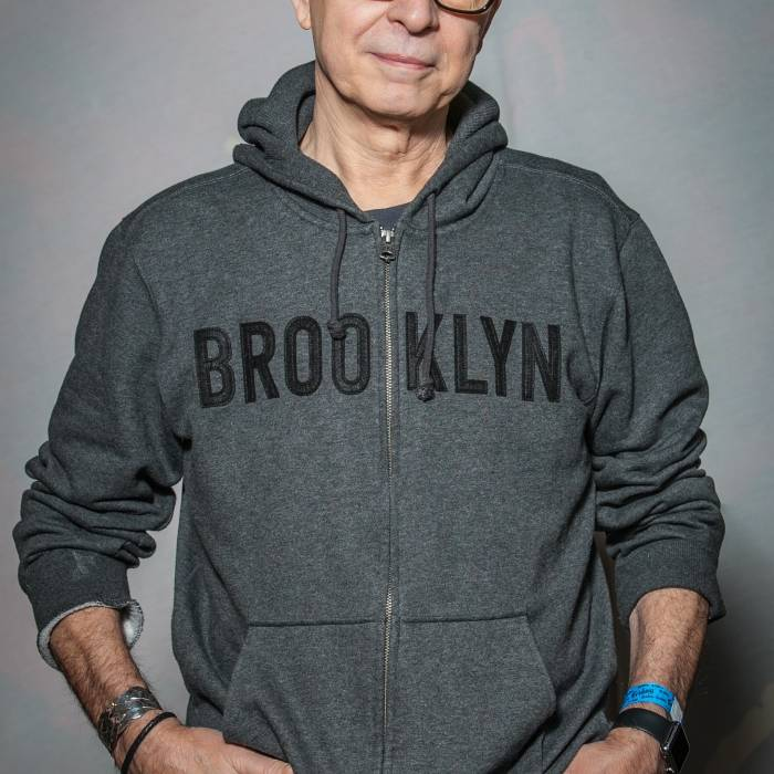 ANCHOR 2018 Jury: Tony Visconti