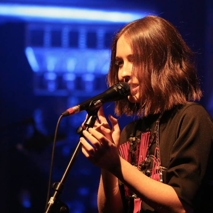 Alice Merton_Imperial Theater 1 I @Björn Buddenbohm