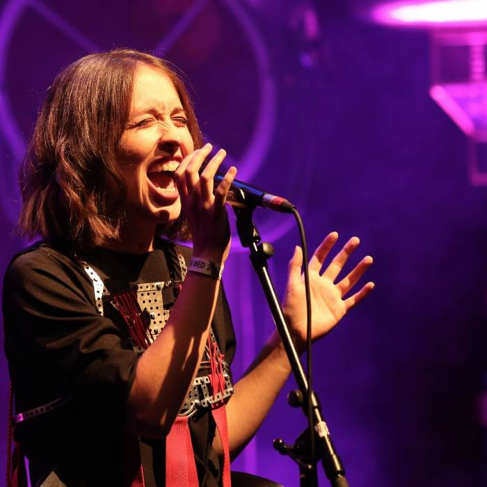 Alice Merton_Imperial Theater 2 I @Björn Buddenbohm