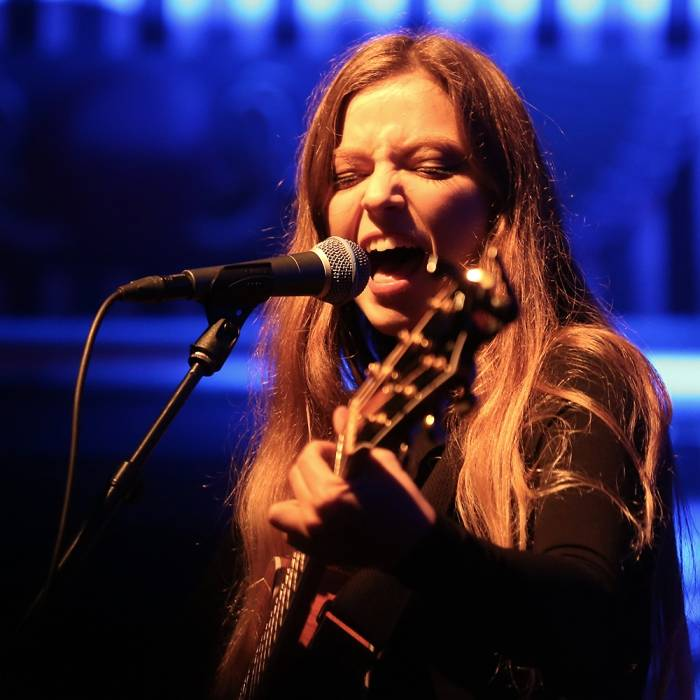 Jade Bird_Imperial Theater 3 I @Björn Buddenbohm