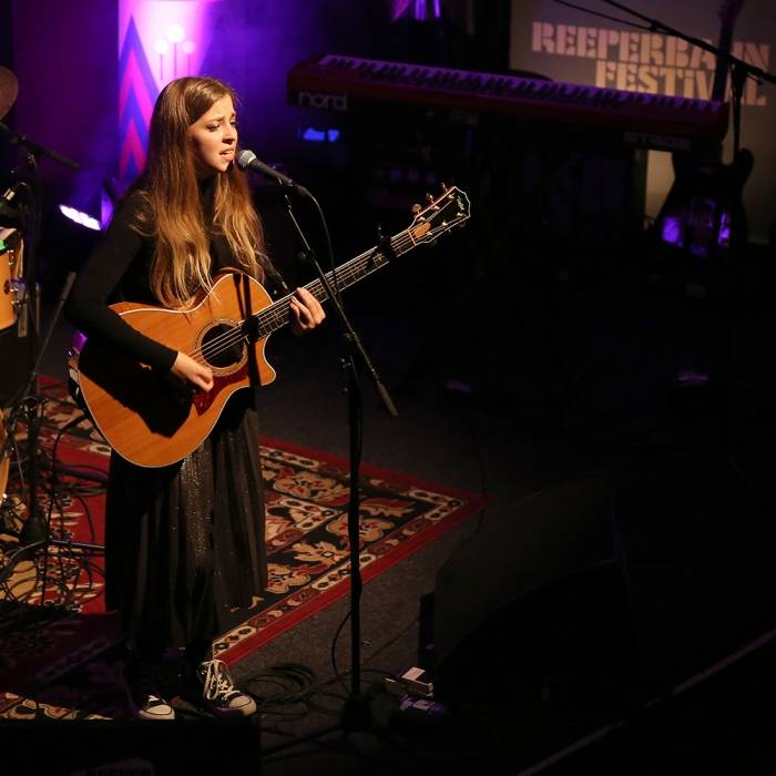 Jade Bird_Imperial Theater 1 I @Björn Buddenbohm